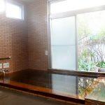 大沢温泉 やまびこ荘