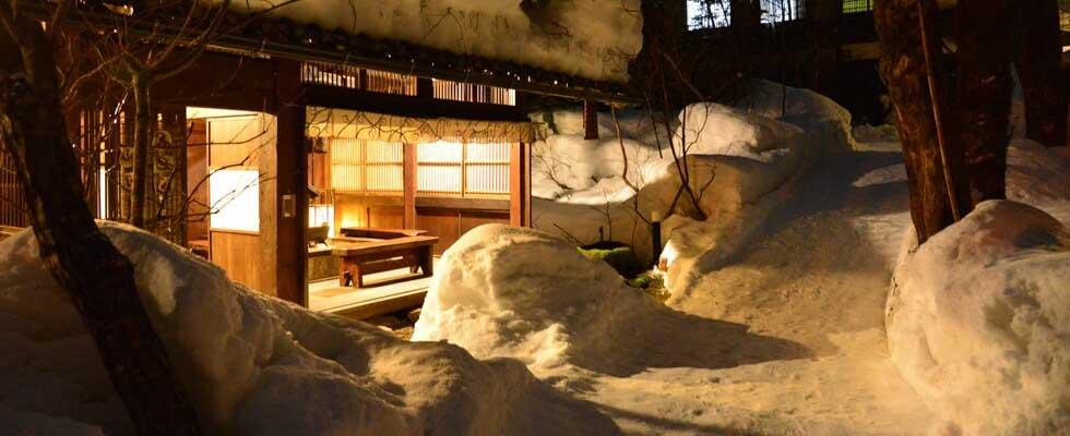 福地温泉 かつら木の郷 イメージ