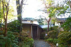 森のうさぎ宿泊棟