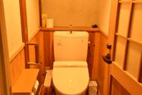 トイレ(ウォシュレット付)