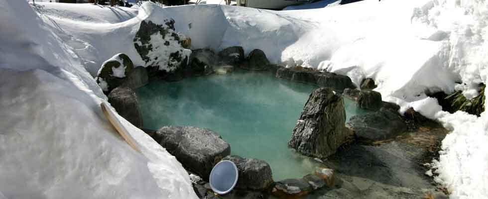 万座温泉 湯の花旅館 イメージ