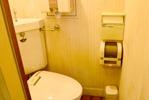 トイレ(洋式)