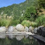 山小屋 祖母谷温泉
