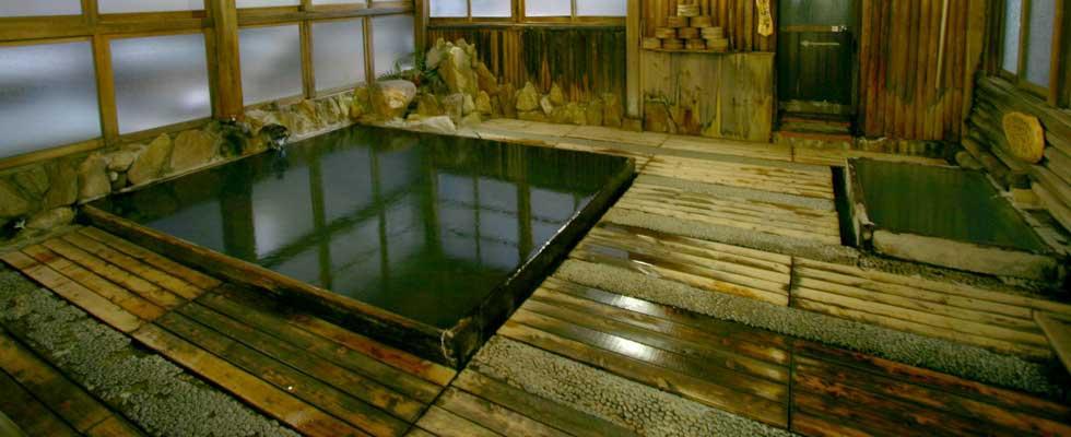 湯の峰温泉 旅館あづまや イメージ