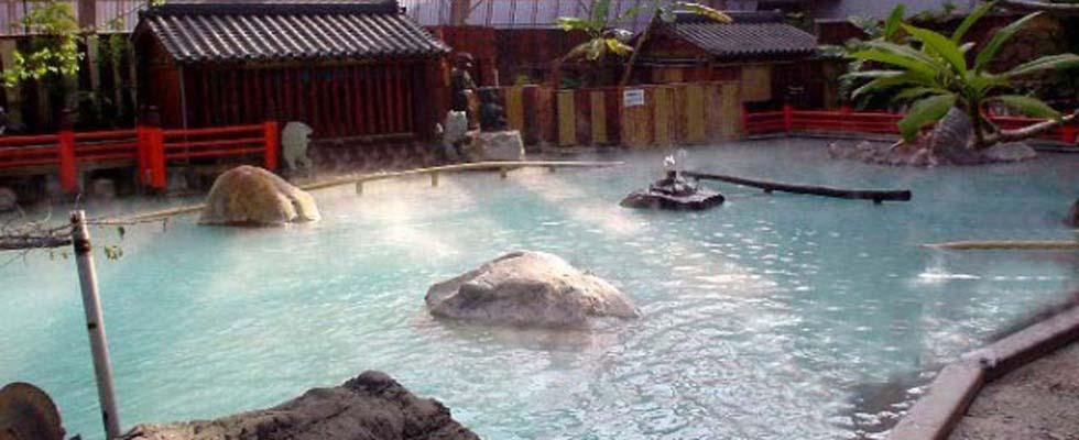 硫黄谷温泉 霧島ホテルイメージ