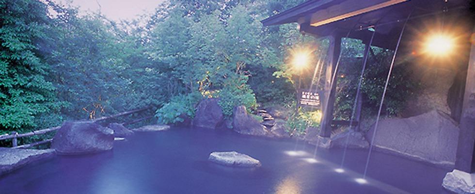 黒川温泉 いやしの里 樹やしきイメージ