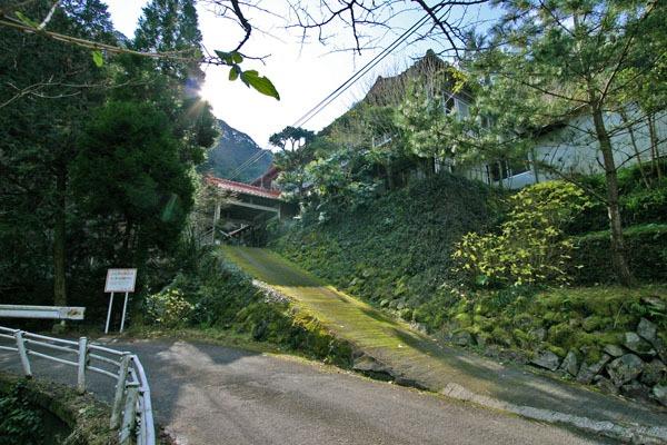 湯川内温泉 かじか荘1