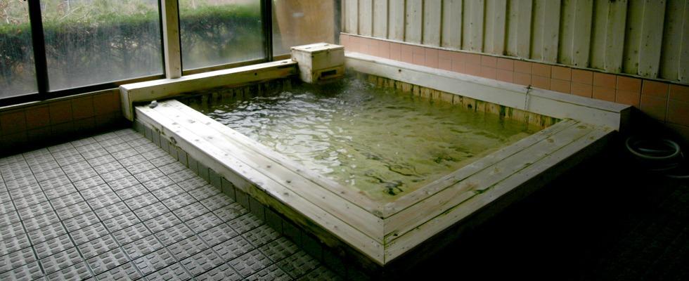 万年山温泉 美人の湯イメージ