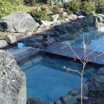 明礬温泉 鶴の湯