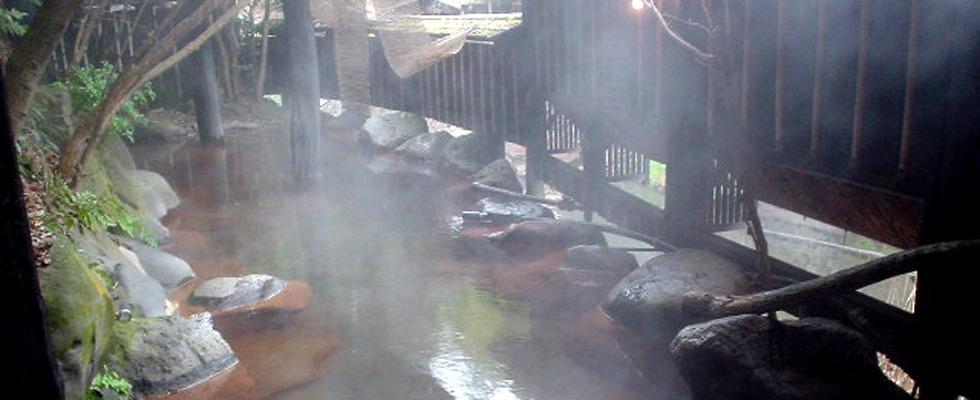 黒川温泉 ふもと旅館イメージ