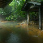 黒川温泉 旅館山河
