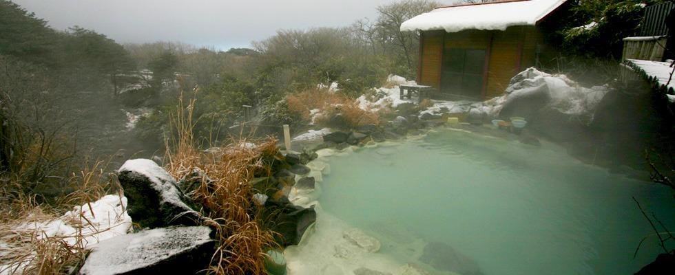 えびの市営露天風呂イメージ