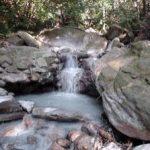 霧島温泉郷 目の湯