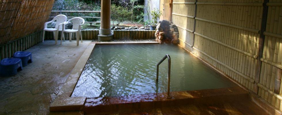 ラムネ温泉 仙寿の里温泉イメージ