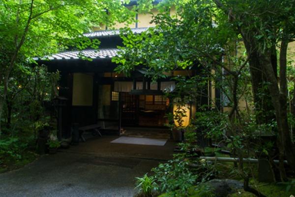 黒川温泉 旅館山河1