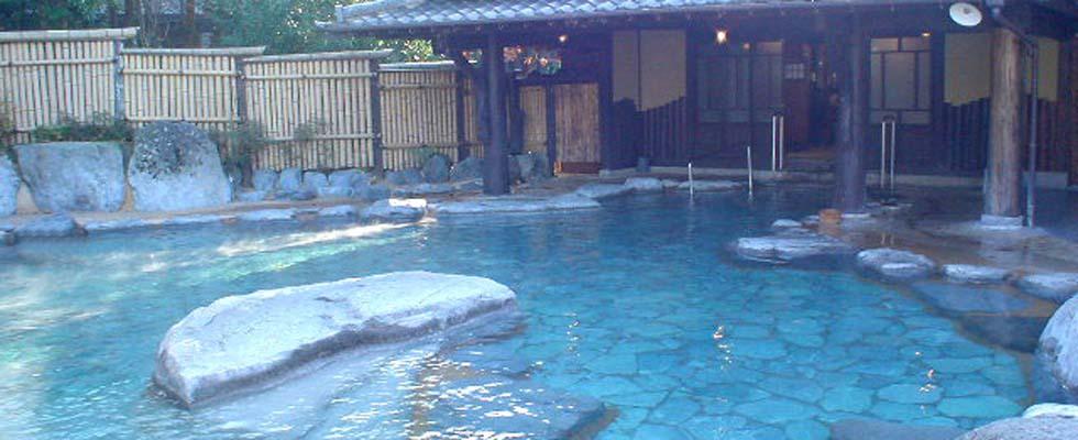 由布院温泉 山のホテル 夢想園イメージ