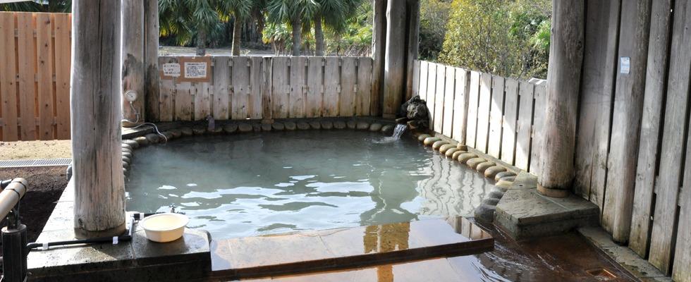 樫立向里温泉 ふれあいの湯イメージ
