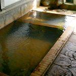 吉田温泉 亀の湯(閉館)