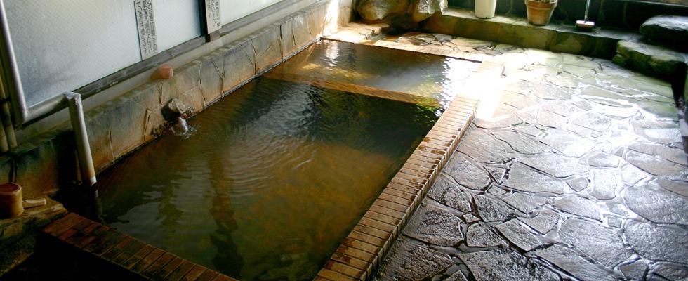 吉田温泉 亀の湯イメージ