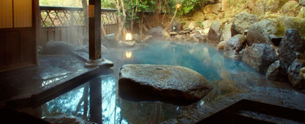 黒川温泉 やまびこ旅館イメージ