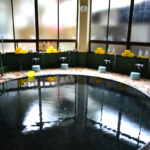 湯宿温泉 湯本館
