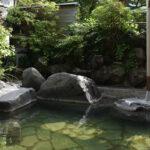 中塩原温泉 松の井荘
