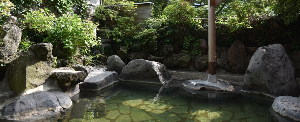 中塩原温泉 松の井荘イメージ
