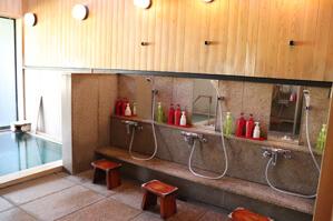 洗い場 シャワー2