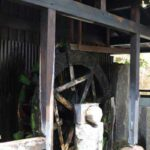 川原湯温泉 水車の宿 山木館