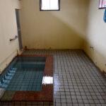湯宿温泉 松の湯