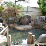 鹿部温泉 鹿の湯