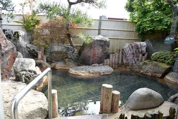 鹿部温泉 鹿の湯23
