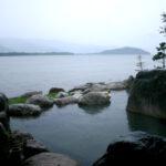 コタン温泉露天風呂