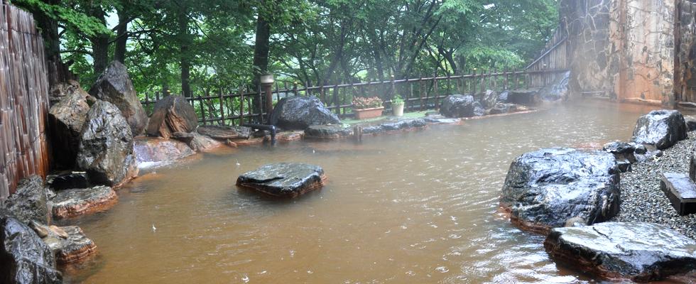新甲子温泉 みやま荘イメージ
