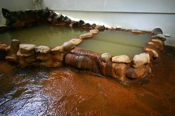 熊の湯温泉3