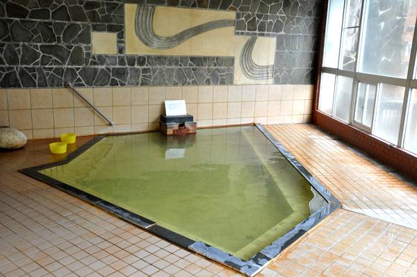 新甲子温泉 みやま荘4