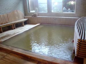 浴室(リニューアル前)