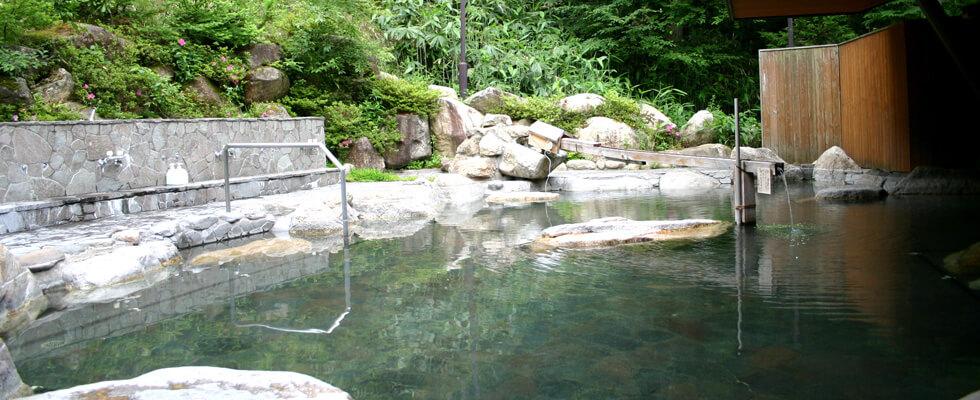 中房温泉 有明荘イメージ