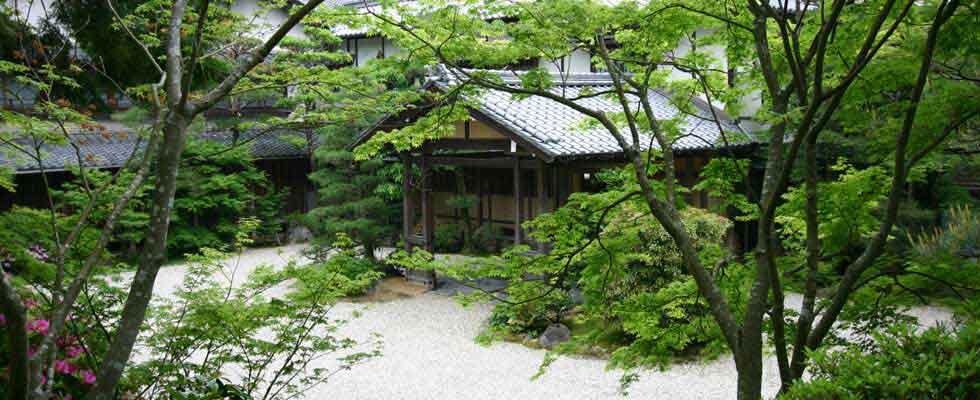 湯田温泉 山水園 翠山の湯イメージ