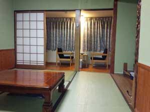 現在の6畳の部屋