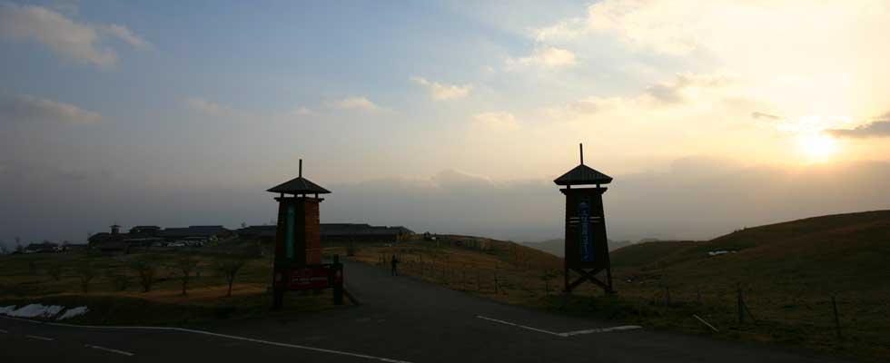 久住高原コテージ イメージ