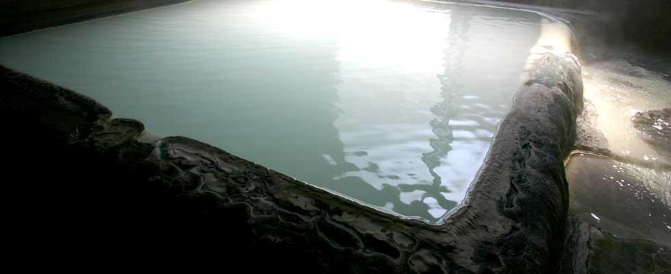 白骨温泉 かつらの湯 丸永旅館 イメージ